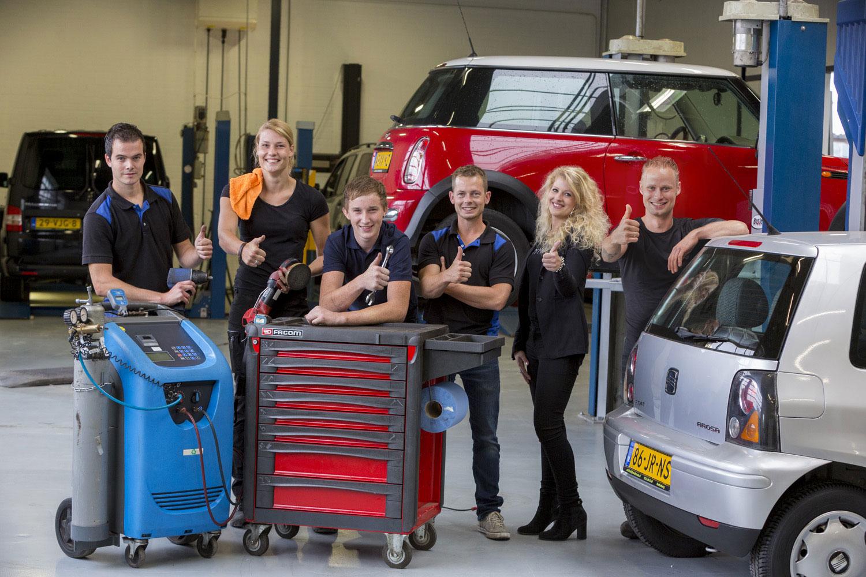 Team Auto van der Zwan